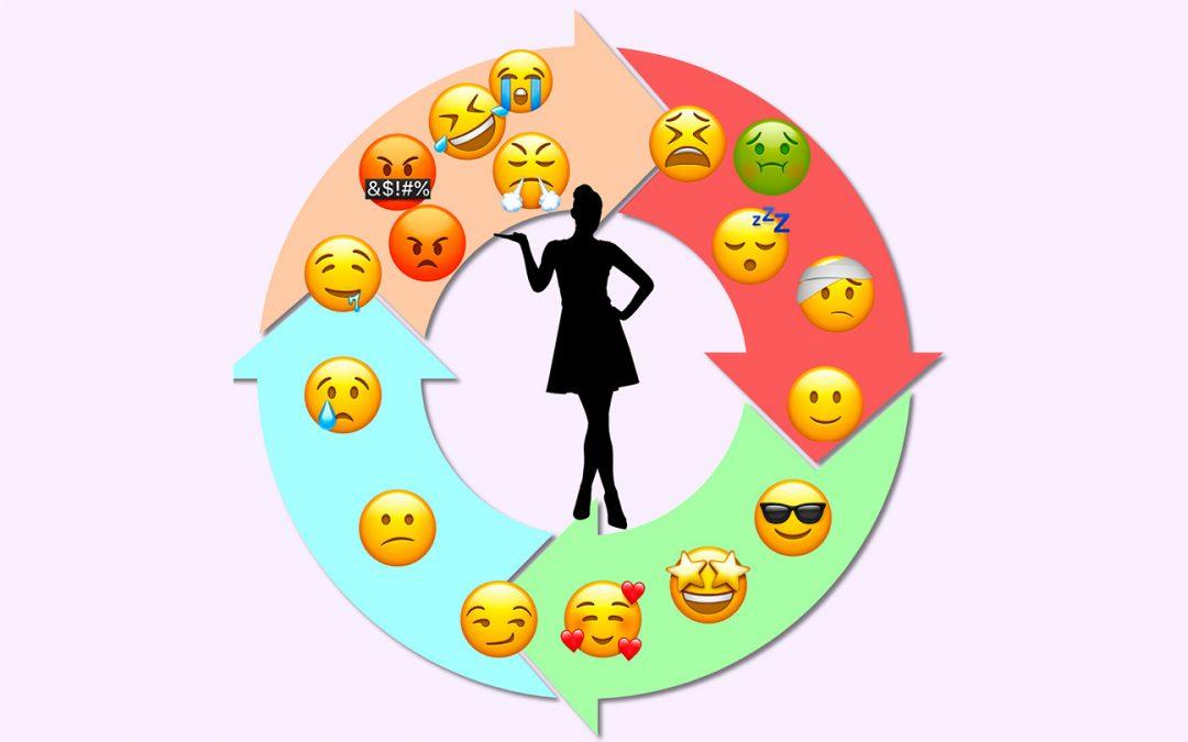 Le 4 Fasi del Ciclo Mestruale: come cambiano il tuo corpo, il tuo umore e la tua fertilità